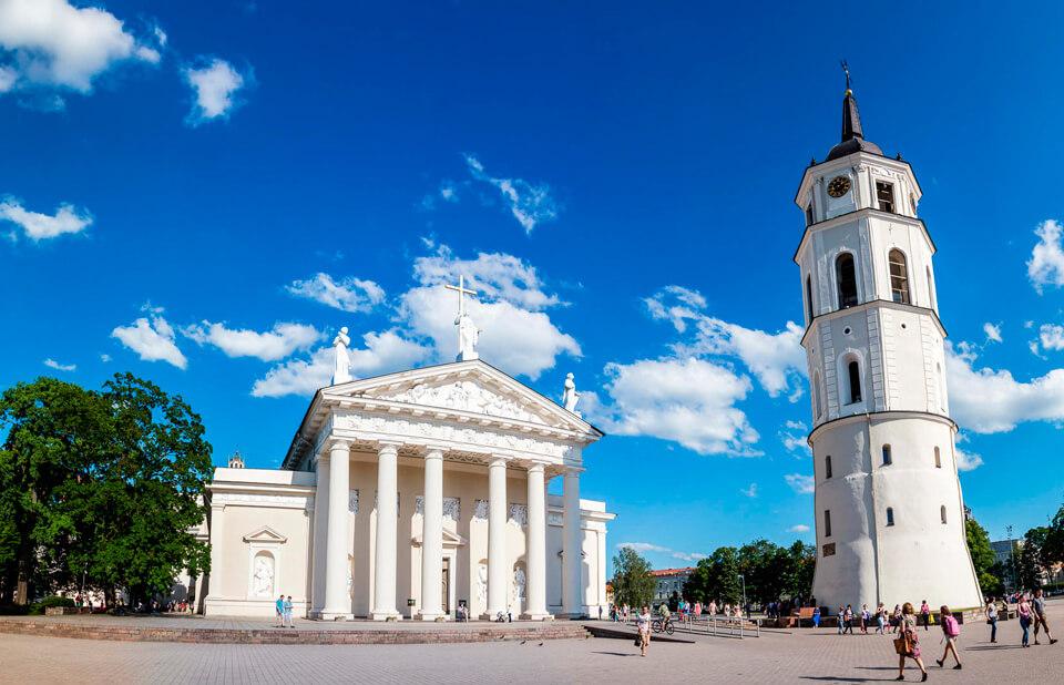 Вильнюсский собор